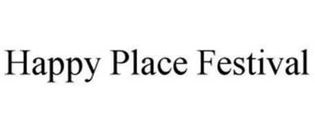 HAPPY PLACE FESTIVAL