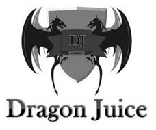 DRAGON JUICE DJ