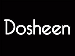 DOSHEEN