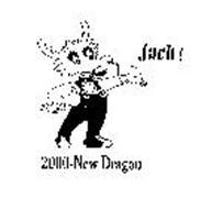 JACK! 2OOO-NEW DRAGON