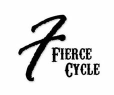 F FIERCE CYCLE
