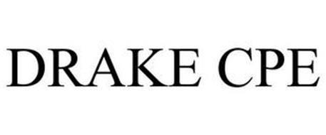 DRAKE CPE
