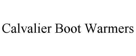 CALVALIER BOOT WARMERS