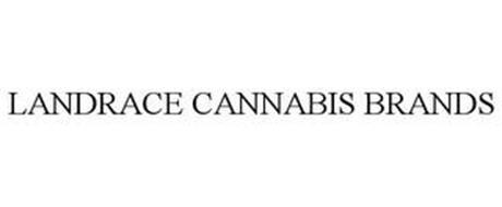 LANDRACE CANNABIS BRANDS
