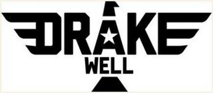 DRAKE WELL