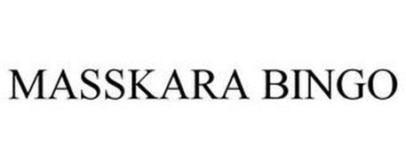 MASSKARA BINGO