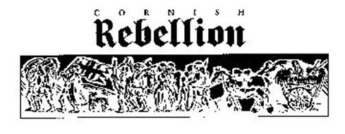 CORNISH REBELLION