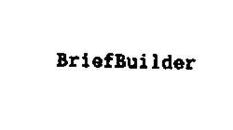 BRIEFBUILDER