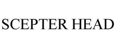 SCEPTER HEAD
