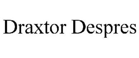 DRAXTOR DESPRES