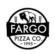 FARGO PIZZA CO. 1995