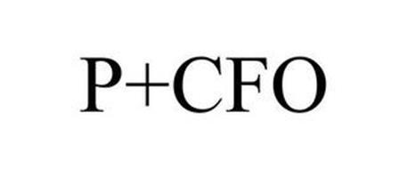 P+CFO