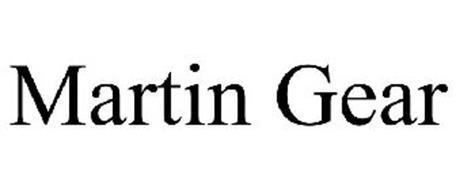 MARTIN GEAR
