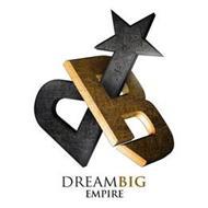 DB DREAMBIG EMPIRE