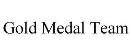 GOLD MEDAL TEAM