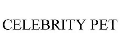 CELEBRITY PET