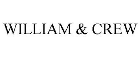 WILLIAM & CREW