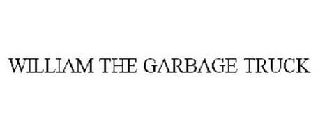 WILLIAM THE GARBAGE TRUCK