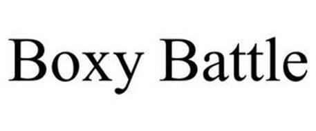 BOXY BATTLE