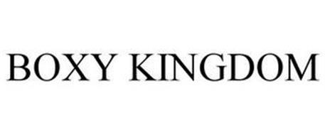BOXY KINGDOM
