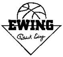 EWING PATRICK EWING
