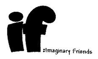 IF: IMAGINARY FRIENDS