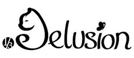 1/3 DELUSION