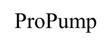PROPUMP