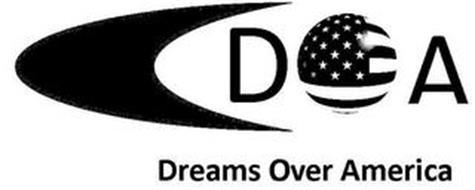DOA DREAMS OVER AMERICA