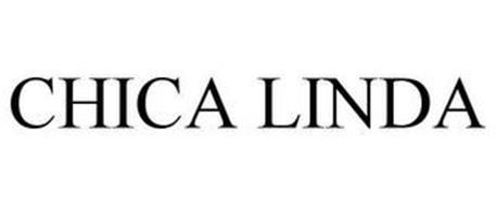 CHICA LINDA