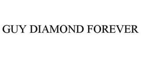 GUY DIAMOND FOREVER
