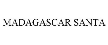 MADAGASCAR SANTA