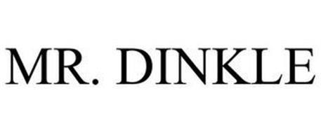 MR. DINKLE