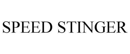 SPEED STINGER