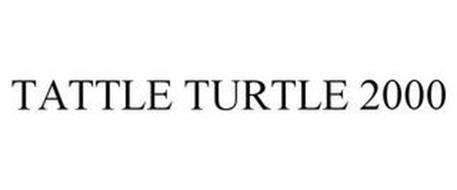 TATTLE TURTLE 2000