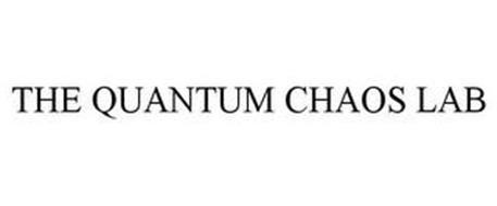 THE QUANTUM CHAOS LAB