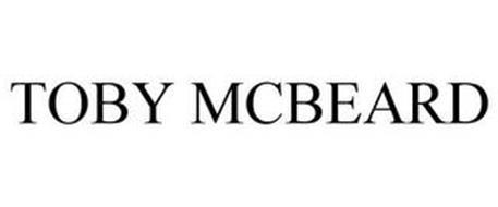 TOBY MCBEARD