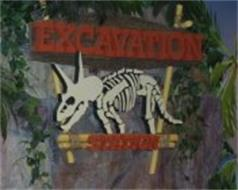 EXCAVATION STATION