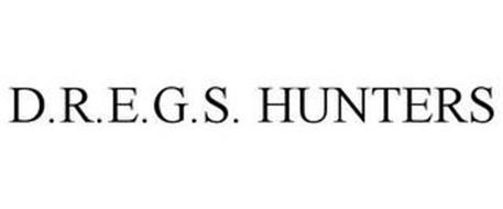 D.R.E.G.S. HUNTERS