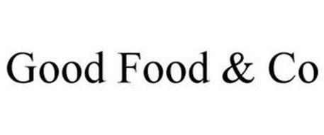 GOOD FOOD & CO