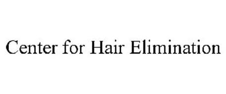 CENTER FOR HAIR ELIMINATION