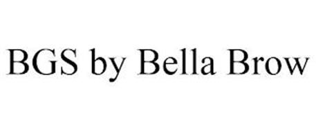 BGS BY BELLA BROW
