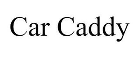 CAR CADDY