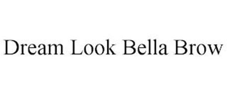 DREAM LOOK BELLA BROW