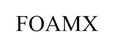 FOAMX