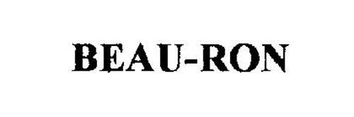 BEAU-RON