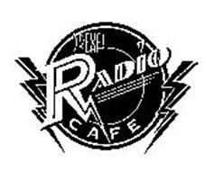 DREXEL RADIO CAFE