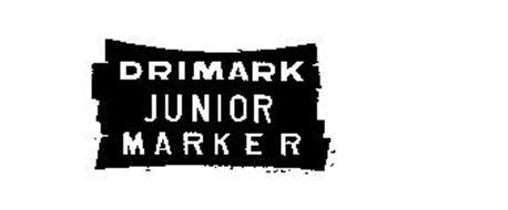 DRIMARK JUNIOR MARKER