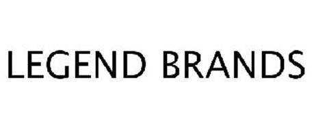 LEGEND BRANDS