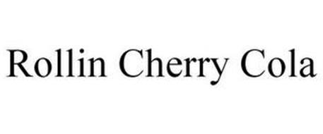 ROLLIN CHERRY COLA